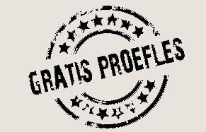 bootcamp Amsterdam Westerpark gratis proefles
